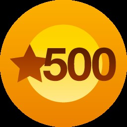 primeros 500 likes en masticadores.jpg