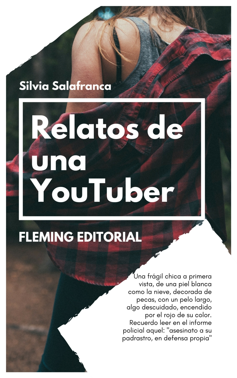 Relatos de una youtuber portada-1