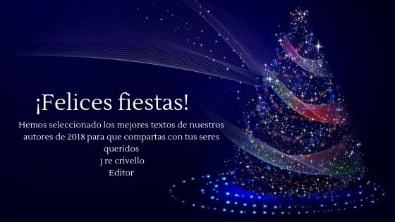¡Felices fiestas!mast españa