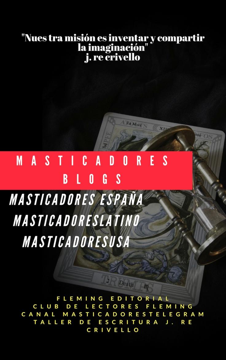 Aureolas Gigantes marzo 2019 – masticadoresespaña