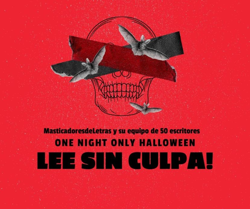 1One night only halloween