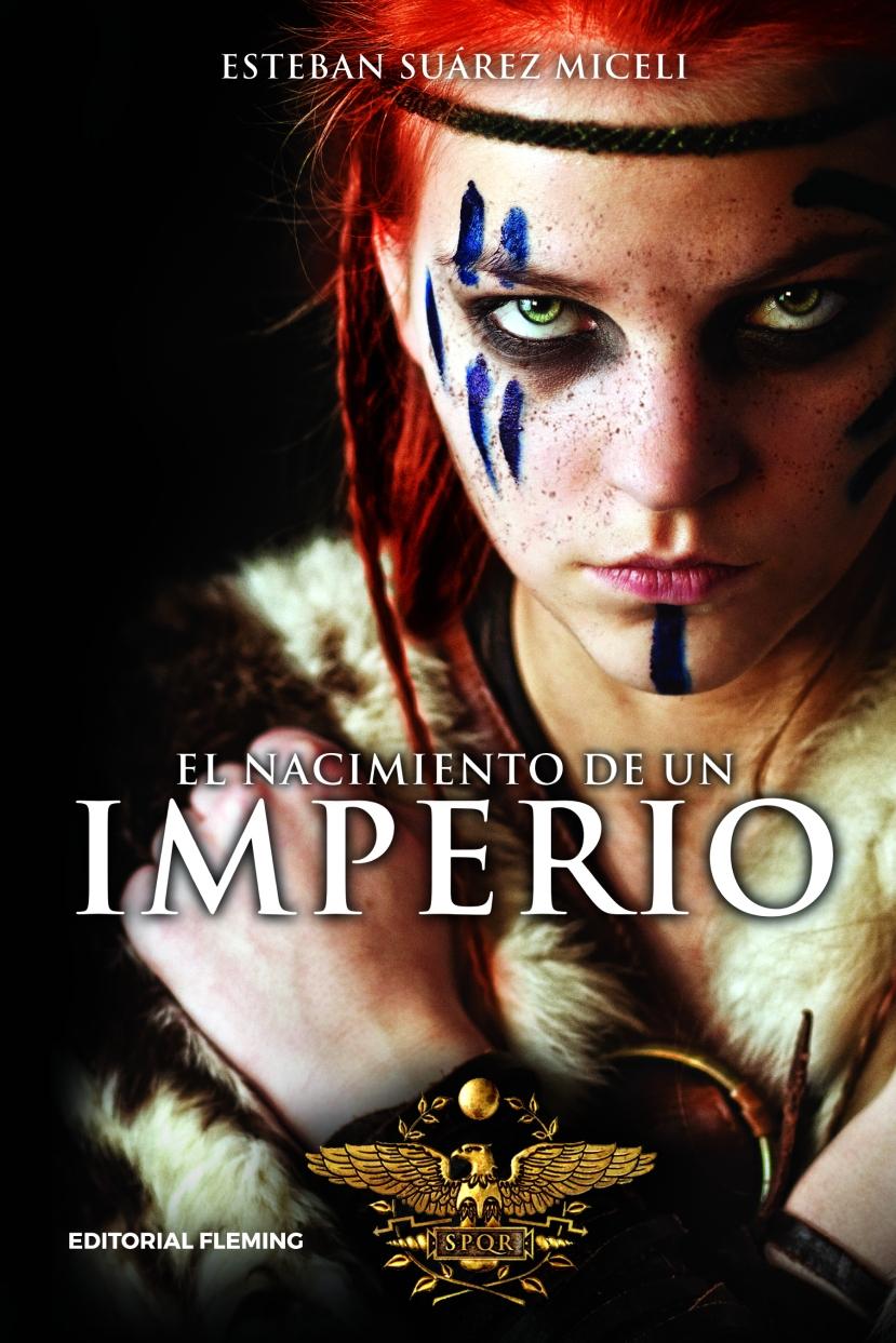El_Nacimiento_De_Un_Imperio_TAPA