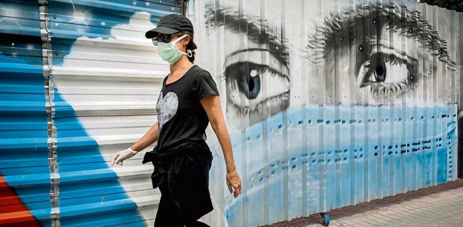 Las claves del creciente malestar social por la pandemia