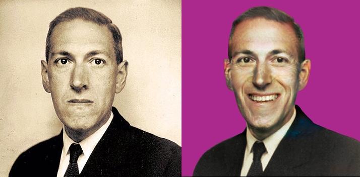 Félix Molina nos invita a visitar en Cartas desde América a H. P. Lovecraft