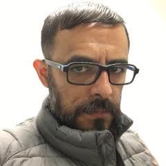 Entrevista al escritor y editor de MasticadoresMéxico: Edgardo Villarreal, Ciudad de México.