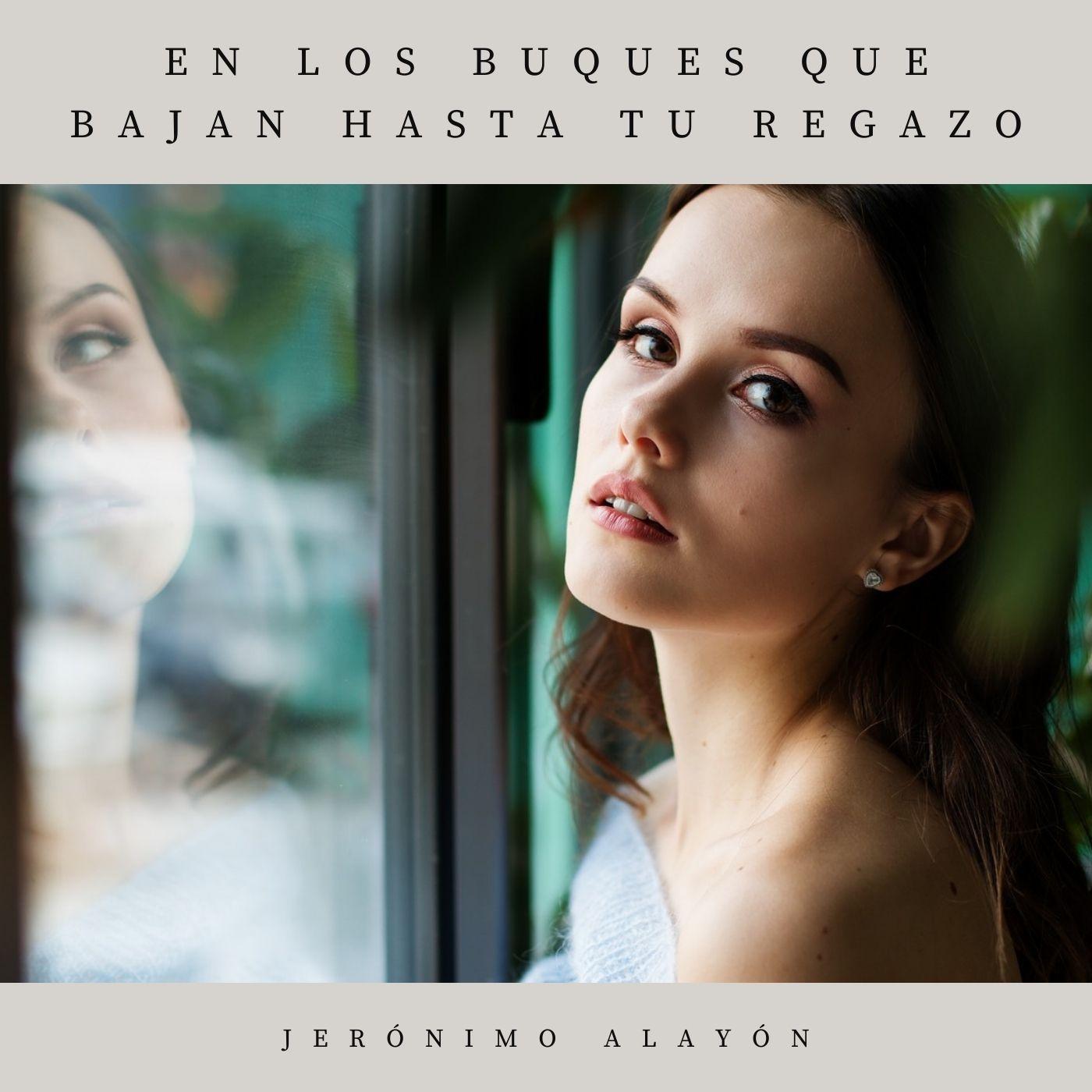 Podcast y audio poema de Jerónimo Alayón